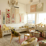 O'de rose concept store…welcome to DUBAI