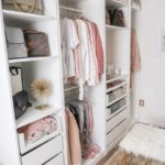 ARRANGE THE CLOSET? HERE'S OUR SUGGESTIONS