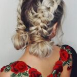 Summer is here: tips and hairstyle are coming! Let's try!