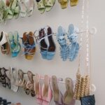SANDALS: lace up, minimal chic, plateau, sculpted heels or jewelled sandals?