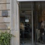 Limited Edition: Tricot shop in Vasto, Abruzzo.