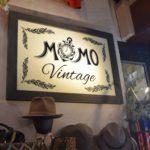 Momo Vintage, Via dei Serragli, Firenze. An amazing vintage shop!