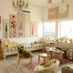 O'de rose concept store…welcome to DUBAI