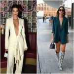 """From """"suits"""" to """"jacket and bress"""", to the simple blazer: here are the trendiest outfits for the season"""