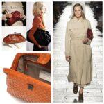 RUBRICA VINTAGE: MAMMA ME LO PRESTI?  Perché scegliere di vestire Vintage? By @SilviaAlbanese. THE POUCH BAG