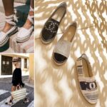 WHERE ARE YOU GOING WITHOUT ESPADRILLAS?