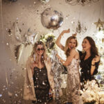 ARMOCROMIA: WHAT TO WEAR ON NEW YEAR'S EVE